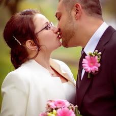 Hochzeitsfotograf Maksim Kolesnikov (maksimkolesnikov). Foto vom 06.05.2017