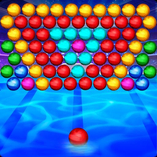 Water Polo Bubble - RIO16 體育競技 App LOGO-APP開箱王