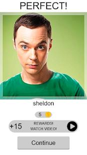 Quiz The Big Bang Theory - náhled