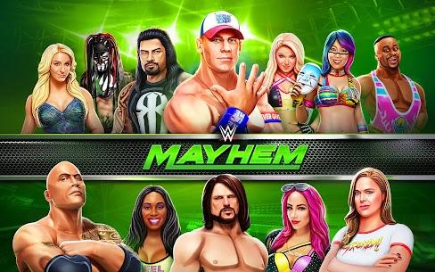 WWE Mayhem Apk Mod (Dinheiro Infinito) 9