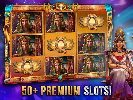 Casino Games - Slots 2.8.3402 screenshots 1