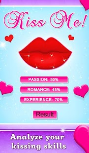 Valentine Love Compatibility Test- screenshot thumbnail
