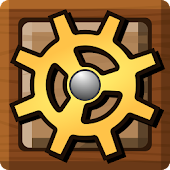 Cogs Box - slide puzzle