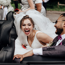 Wedding photographer Yuliya Vlasenko (VlasenkoYulia). Photo of 24.10.2018