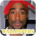 Tupac Wallpapers icon