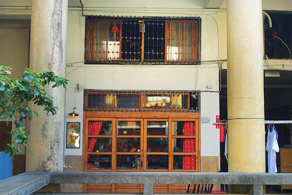 台南 | 秘氏咖啡 深入民宅密室好咖啡 – 老香港懷舊的美妙
