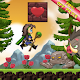 Super Mage World -Trishas jump land and arcade run (game)