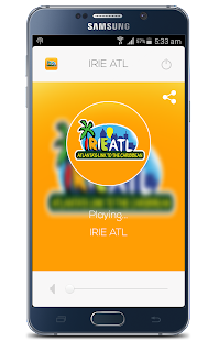 IRIE ATL- screenshot thumbnail
