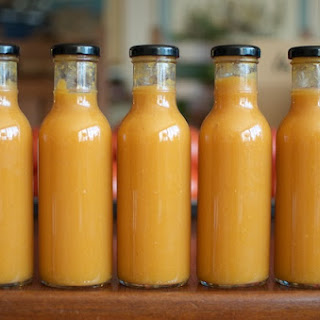 Peach Habanero Sauce Recipes