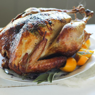 Duck Fat Turkey Recipes