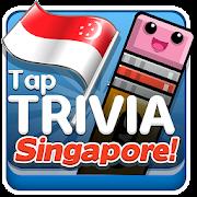 Tap Trivia ™ - Singapore Quiz