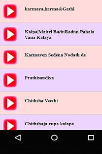 Sinhala Abhidharma Deshana - náhled