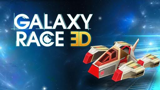 Galaxy Race 3D