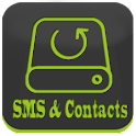 Powerful Backup SMS,Contacts icon