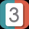 Yupe Threes icon