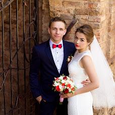 Wedding photographer Tatyana Kovaleva (KovalovaTetiana). Photo of 08.09.2016