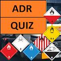 ADR Quiz Dangerous Goods Driver Training Test - UK icon