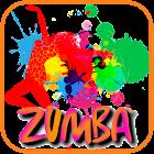 Práctica de baile Zumba icon