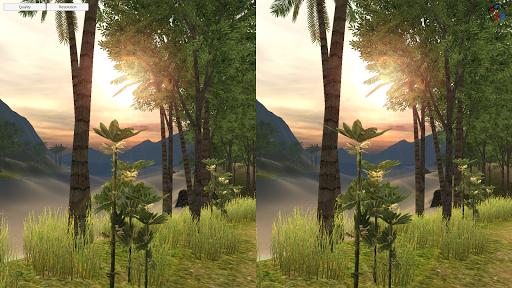 3D Island Demo