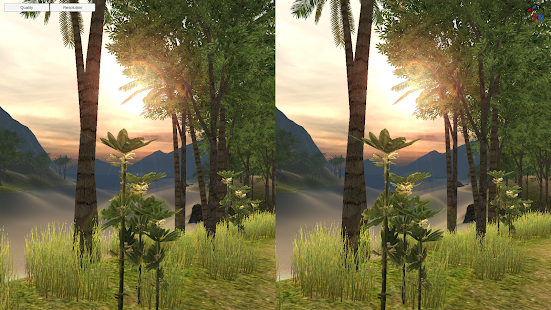 3D Island Demo - screenshot thumbnail