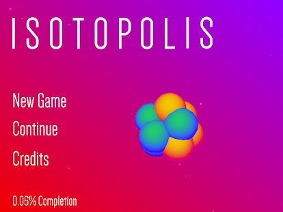Isotopolis- screenshot thumbnail