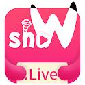 My Show - Video Live Stream, live me video chat直播秀 icon