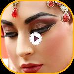 Bridal Makeup Course Tutorial