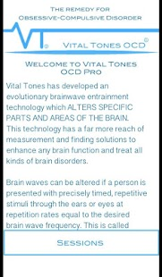 Vital Tones Borderline BPD- screenshot thumbnail