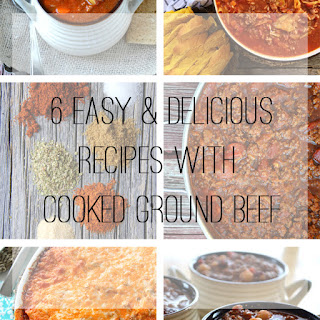 How To Make A Big Batch Of Ground Beef