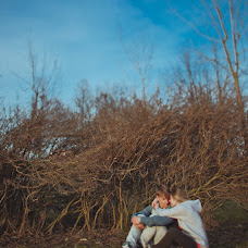 Wedding photographer Nazar Stodolya (Stodolya). Photo of 22.03.2015