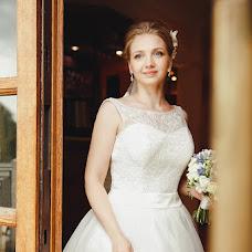 Wedding photographer Anastasiya Ershova (AnstasiyaErshova). Photo of 07.08.2015