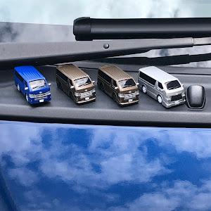 ハイエースバン TRH200V 2018年式 5MT 2000ガソリン車のカスタム事例画像 かまちゃん。さんの2020年06月14日16:15の投稿