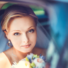 Wedding photographer Aleksey Zakharov (alekseev). Photo of 27.01.2016