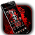 Red Blood Skull Launcher file APK for Gaming PC/PS3/PS4 Smart TV
