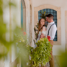 Vestuvių fotografas Aleksandra Malysheva (Iskorka). Nuotrauka 21.02.2019
