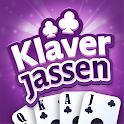 GamePoint Klaverjassen – Free Card Game! icon