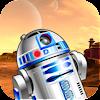 R2 D2 Widget Droid Sounds