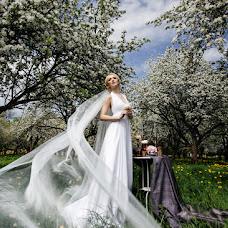 Wedding photographer Marina Fedorenko (MFedorenko). Photo of 15.05.2016