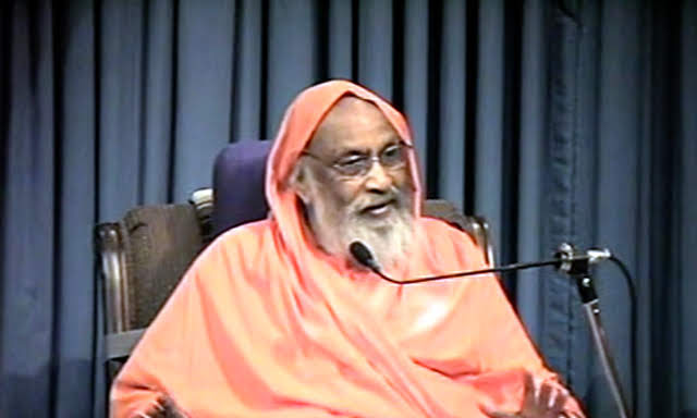 Video Course ~ Essence of Kenopanisad ~ Swami Dayananda