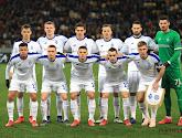 Le Dynamo Kiev est champion d'Ukraine