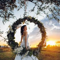 Wedding photographer Marina Yacuk-Andreychenko (MARskaya). Photo of 21.09.2017