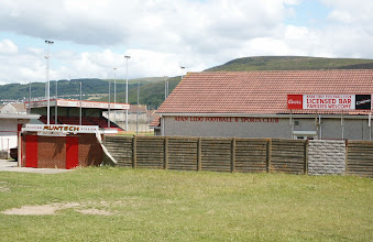 Photo: 03/03/06 - Ground photo taken at Afan Lido - contributed by David Norcliffe