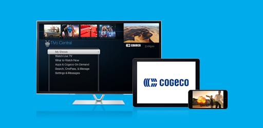 Cogeco TiVo - Apps on Google Play