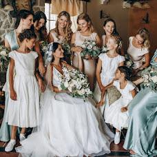 Hochzeitsfotograf Volodymyr Ivash (skilloVE). Foto vom 21.12.2017