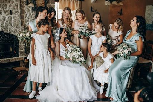 Wedding photographer Volodymyr Ivash (skilloVE). Photo of 21.12.2017