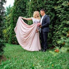 Wedding photographer Marina Demchenko (DemchenkoMarina). Photo of 11.07.2018