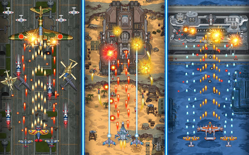 1945 - Battle of Midway 7.21 screenshots 23