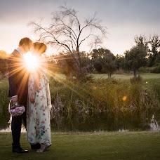 Wedding photographer Martina Botti (botti). Photo of 16.07.2014