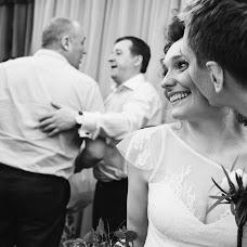 Wedding photographer Kristina Schukina (aboutlove). Photo of 31.12.2017