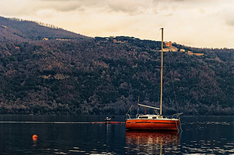 Passione canoa di Arfios